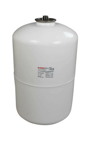 Varem LC 40 L Vase D/'Expansion à Membrane Eau Potable Eau Chaude Sanitaire