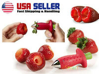 Strawberry Huller Tomatoes Stem Remover Strawberry Corer