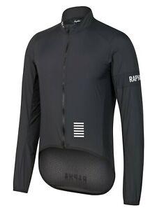 Rapha Pro Team Bike Lightweight Wind Jacket Cycling Winter med Superb Condition