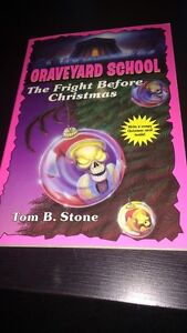 Graveyard-School-The-Fright-Before-Christmas-No-15-by-Tom-B-Stone