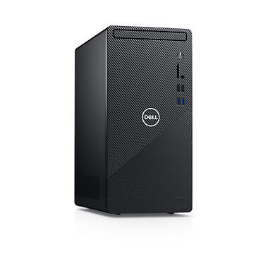 Dell Inspiron 3880 Desktop (Hex i5-10400 / 12GB / 1TB)