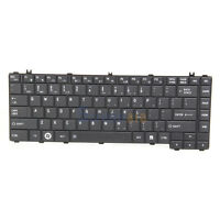 New Keyboard for Toshiba Satellite L600 L600D L630 L640 Laptop Black