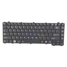 NEW Keyboard for Toshiba Satellite C600 C640 C640D C645 C645D L600 L600D US
