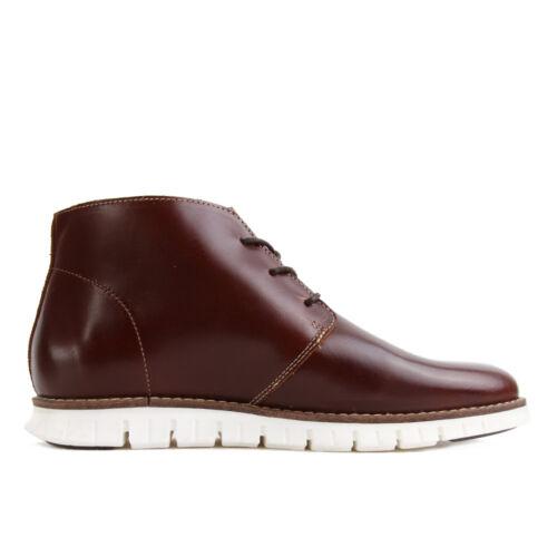 Shoot SH216814E Herren Desert Brown Schuhe Boots Stiefel Braun