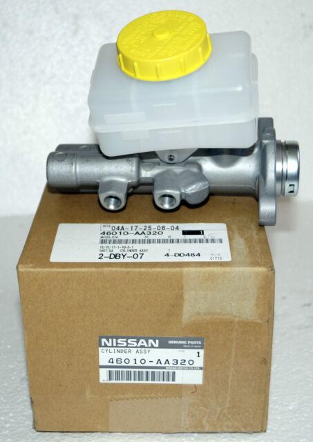 Nissan 46010-AA320 OEM Brake Master Cylinder BM57 for R34 Skyline GTR RB26DETT