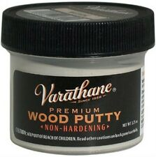 223177 Natural Wood Care Putty Rust Oleum Each Ea Soft Compound For Easy App