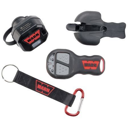WARN 90287 Wireless Remote Control,2 Functions