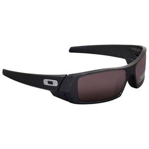 732315ec63 Oakley Gascan Granite Sunglasses Prizm Polarized Lens Oo9014 18 60 ...
