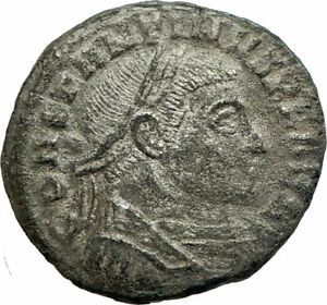 CONSTANTINE-I-the-GREAT-312AD-Authentic-Ancient-Roman-Coin-SOL-SUN-i76688