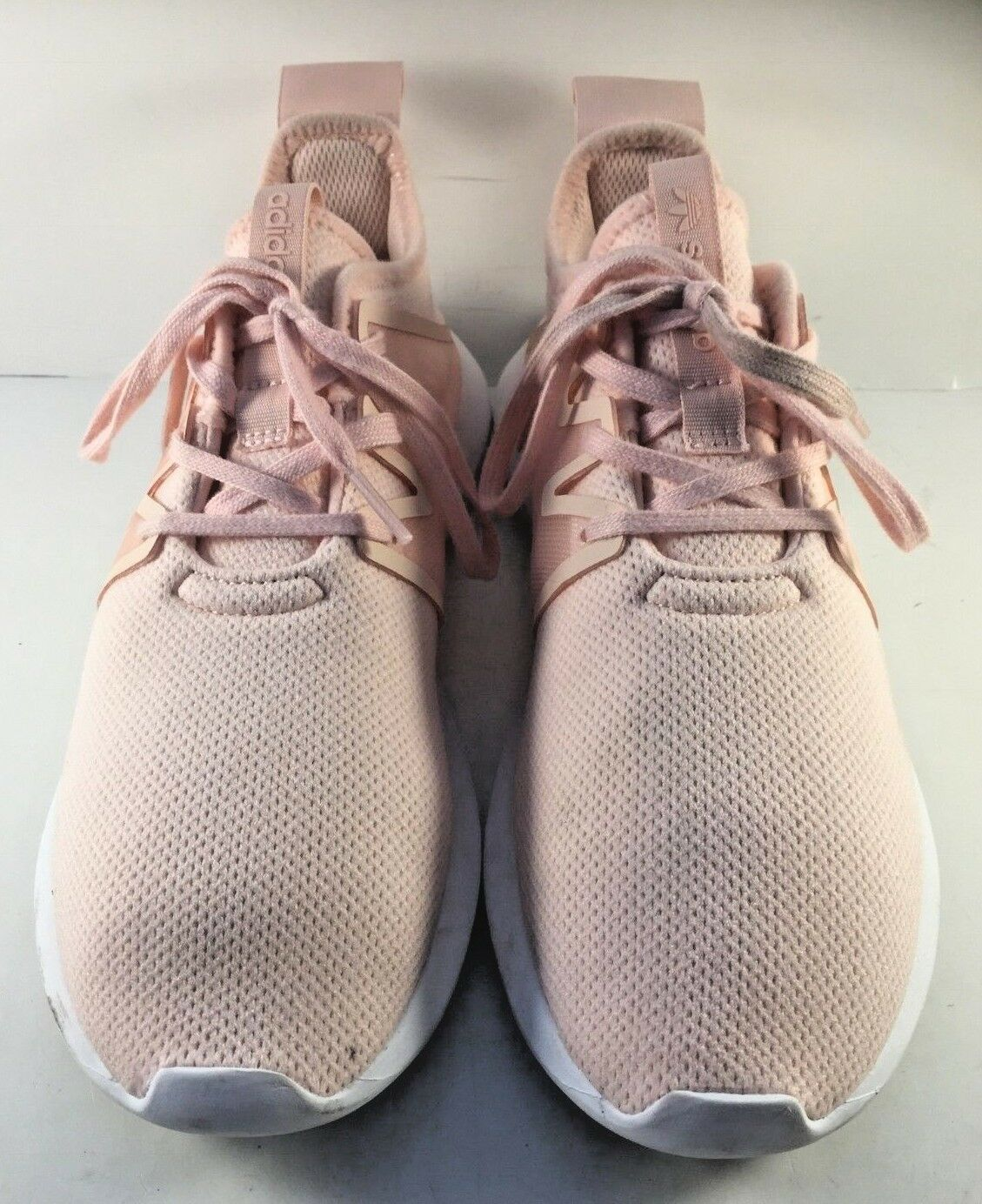 Adidas Pink Tubular Viral 2 model BY2122 Trainers Womens Size US 9M