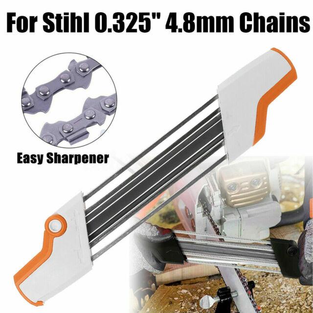 "Oregon Q29192C 11//64/"" 4.5mm Chainsaw File Holder"