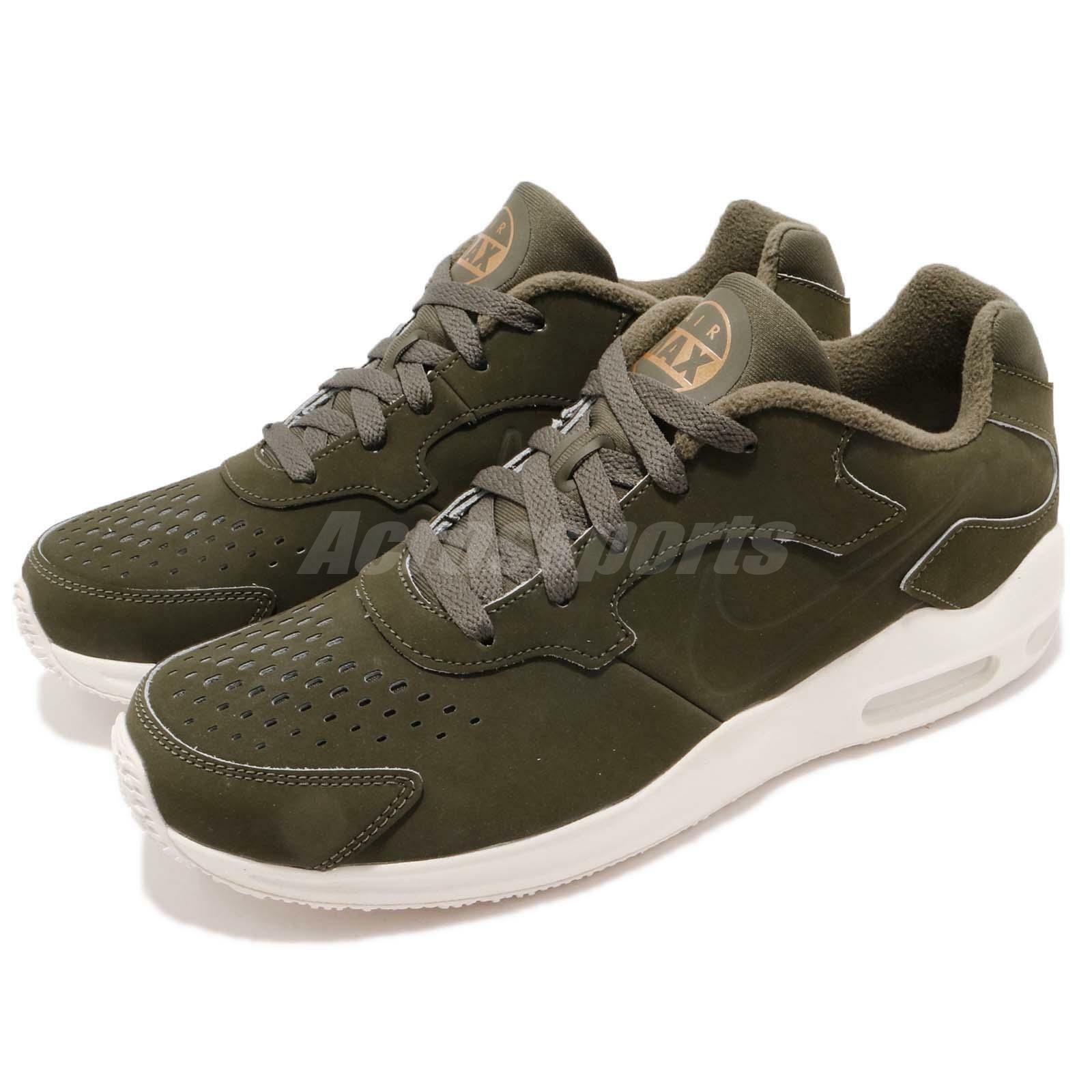 Nike Air Max Guile / hommes PREM hommes / Running Chaussures Lifestyle Sneakers Pick 1 08b0a8