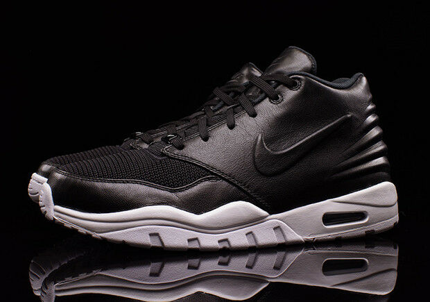 Nike Air Entertrainer Black/White CrossTraining Shoes 819854-001 MSRP Price reduction Seasonal clearance sale