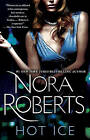Hot Ice by Nora Roberts (Paperback / softback)