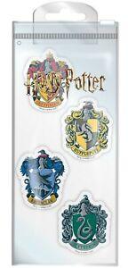 Harry-Potter-Eraser-Rubber-Hogwarts-Gryffindor-Slytherin-Hufflepuff-Ravenclaw