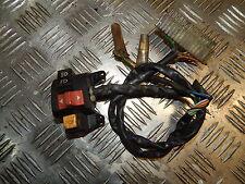 HONDA SA50 VISION LEFT SIDE SWITCH GEARS