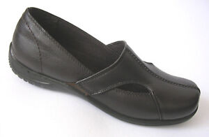Sbicca-Alexis-Brown-Casual-Slip-On-Shoes-Womens-9-5M