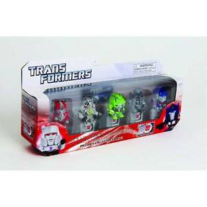 Transformers-Collectible-Figurines-and-3D-Puzzle-Piece-Collectors-Cards-2014