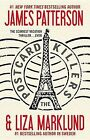 The Postcard Killers by James Patterson, Liza Marklund (Paperback / softback, 2011)