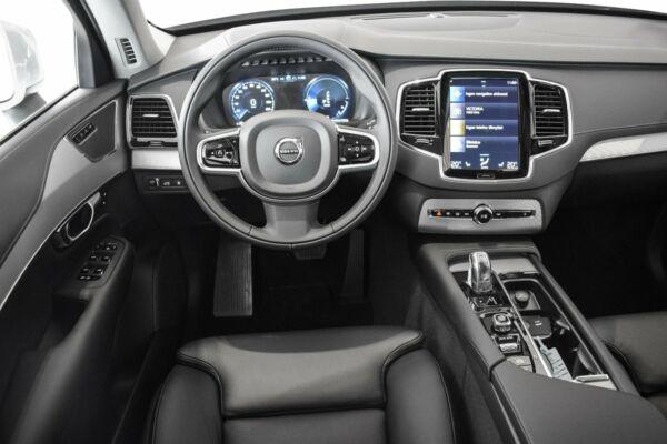 Volvo XC90 2,0 T8 390 Inscription aut. AWD 7p - billede 5