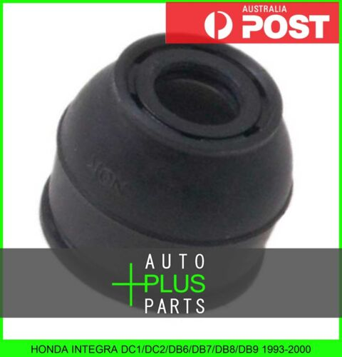 Fits HONDA INTEGRA DC1//DC2//DB6//DB7//DB8//DB9 Steering Tie Rod End Rubber Boot