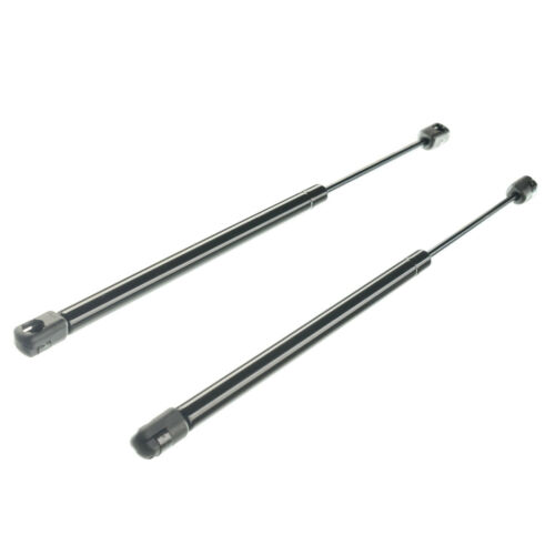 2 Rear Window Glass Lift Supports Shock Struts for 06-10 Jeep Commander SUV 6194