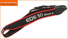 Canon EOS 5D Mark II  Camera Shoulder  Strap + Free UK POST