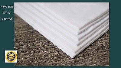 100% Cotone Fazzoletti Inserzione Personalizzata-mostra Il Titolo Originale