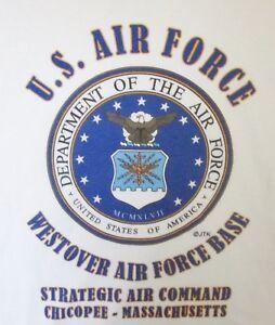 WESTOVER-AIR-FORCE-BASE-SAC-CHICOPEE-MA-VETERAN-W-AIR-FORCE-EMBLEM-SHIRT