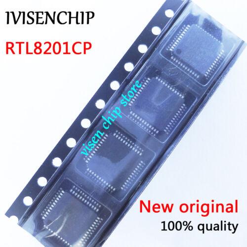 1-10pcs RTL8201CP QFP-48