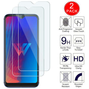 For-LG-W30-W30-Pro-Premium-HD-Clear-Tempered-Glass-Screen-Protector-2-Pack