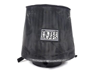FILTERWEARS Pre-Filter F156R For S/&B Air Filter KF-1047 WF-1030 Filter Wrap