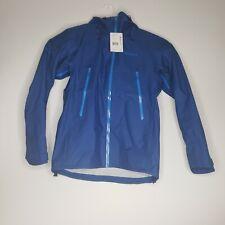2019 Marmot Red Star Jacket 31050 Waterproof Mens Medium Skyline Blue For Sale Online Ebay