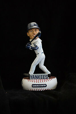 J D Martinez Boston Red Sox 2018 FOCO Baller Series Bobblehead NIB  FLASH SALE