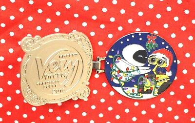 Wall E Eve Mickey/'s Very Merry Christmas Party 2016 Completer Pixar Disney Pin