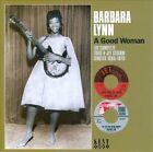 A Good Woman by Barbara Lynn (CD, Oct-2011, Kent)