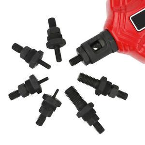 Riveter-Gun-Part-Threaded-Mandrel-Replacement-For-Hand-Nut-Rivet-Metric-M3-KTPTd