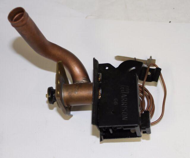 gm heater control valve