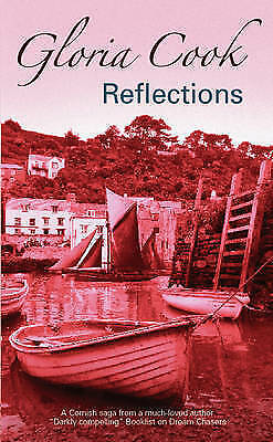 Cook, Gloria, Reflections (The Tresaile Saga), Very Good Book