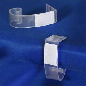 100-MONSTER-X-LARGE-TABLE-SKIRT-CLIPS-GENUINE-VELCRO-BRAND-FASTENER