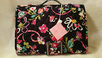 Vera Bradley Changing Pad Clutch In Ribbons