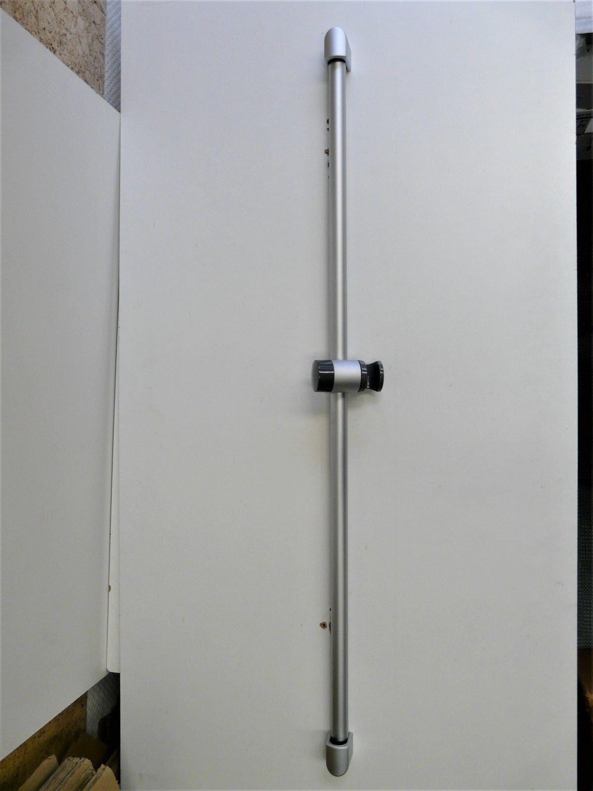 Asta Doccia cromo-opaco, 600mm, Asta Doccia, doccia, doccia, Asta