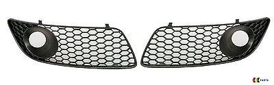 Neuf SEAT LEON 00-06 TOLEDO 99-04 Cupra O//S Droit N//S Gauche Fog Light Grill Set