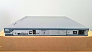 Cisco-2811-Router-IOS-15-1-256D-128F-with-HWIC-1DSU-T1-CCNA-CCNP-CCVP-CCIE-LAB