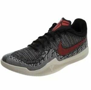 sneakers for cheap ceac6 0c9fc Image is loading NEW-Size-8-Nike-Mamba-Rage-EP-Kobe-