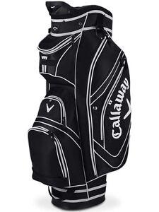 Callaway-Chev-Organiser-16-Cart-Bag-Black