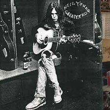 Greatest Hits by Neil Young (CD, Nov-2004, Reprise) 2 CD'S