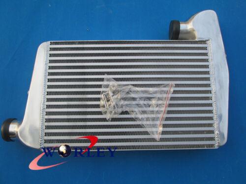 FORD falcon BA BF XR6 Turbo Intercooler+MOUNTING KITS
