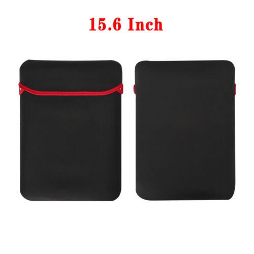 Laptop Bag Sleeve Case For Apple Dell Lenovo ASUS Xiaomi Notebook Computer