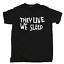 They-Live-We-Sleep-T-Shirt-Rowdy-Roddy-Piper-Sunglasses-John-Carpenter-Movie-Tee thumbnail 1